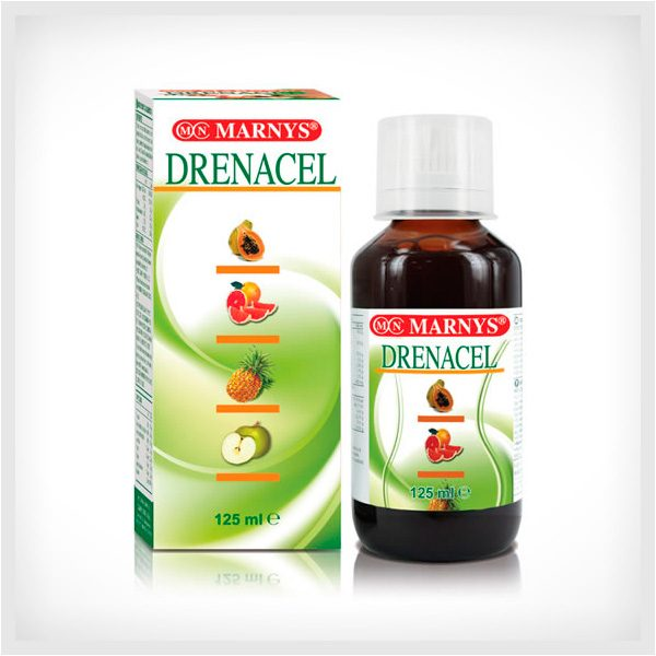 Drenacel